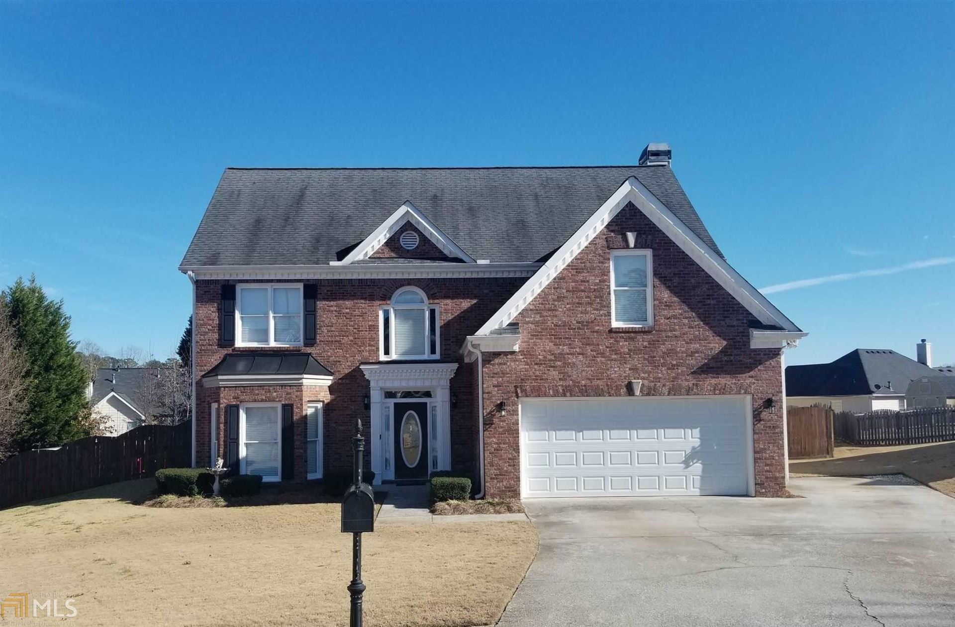 600 Wellbrook Ct, Loganville, GA 30052 - MLS#: 8907398