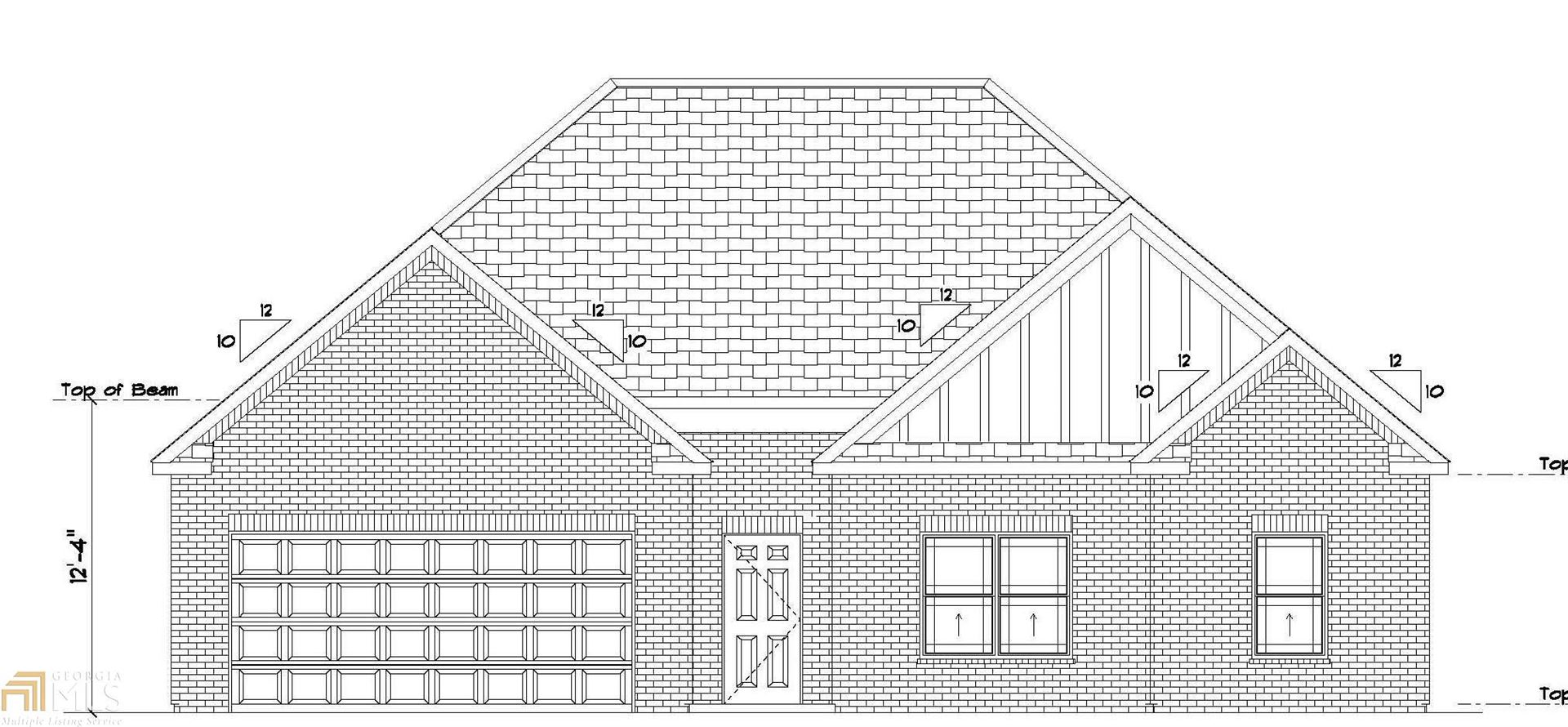 205 Laurel Springs Dr, Macon, GA 31206 - MLS#: 8943398