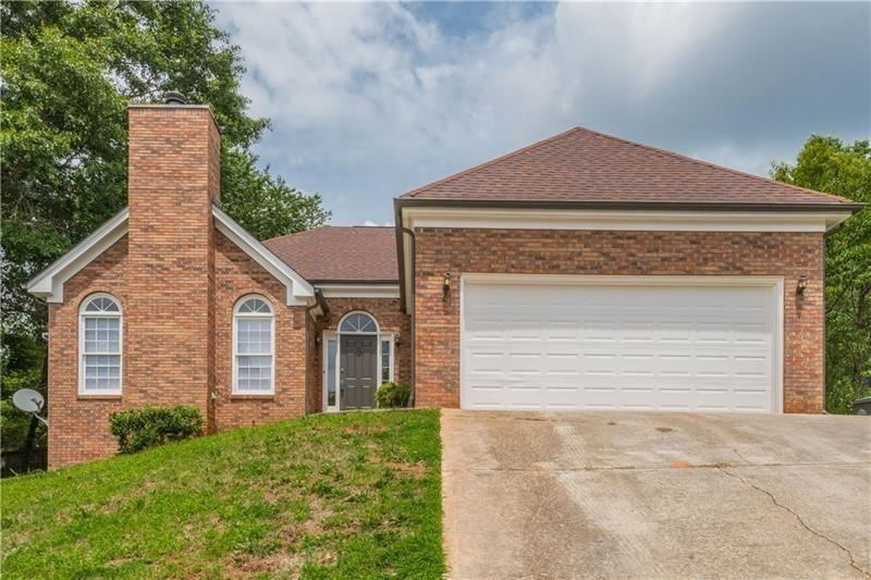 1694 Watercrest Circle, Lawrenceville, GA 30043 - #: 9040398
