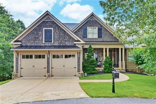 Photo of 12 Amberly Lane, Cartersville, GA 30121 (MLS # 9006399)