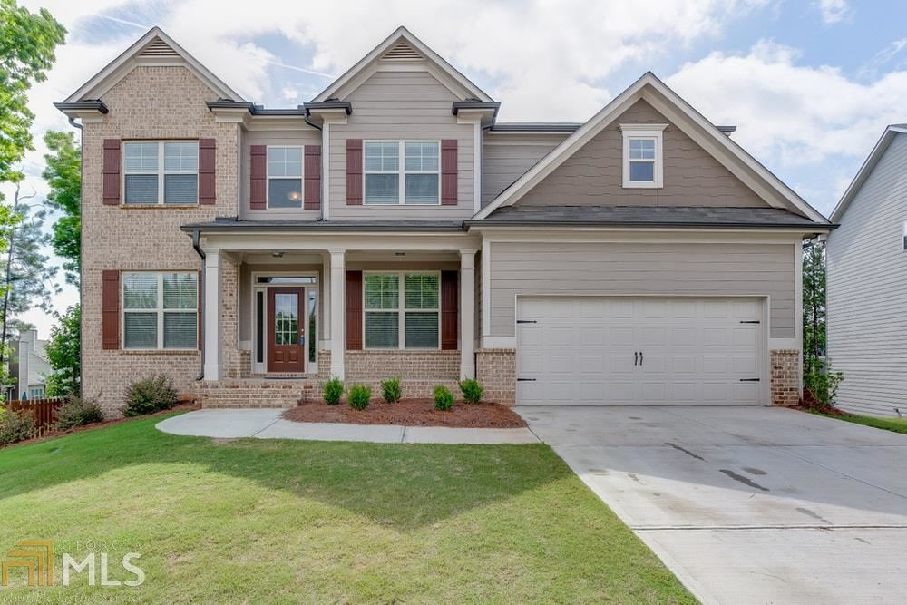 415 Gadwall Cir, Jefferson, GA 30549 - #: 8812399