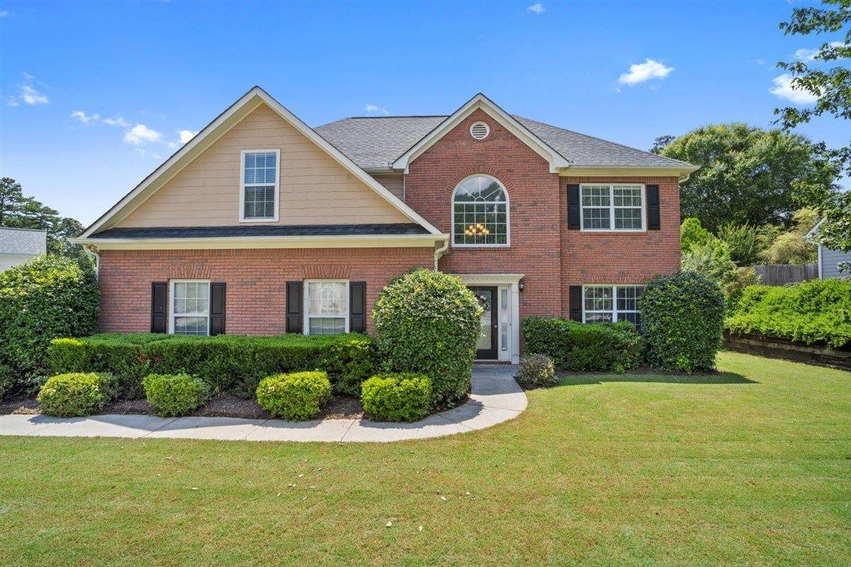 1110 Fountain Glen Dr, Lawrenceville, GA 30043 - MLS#: 8815399
