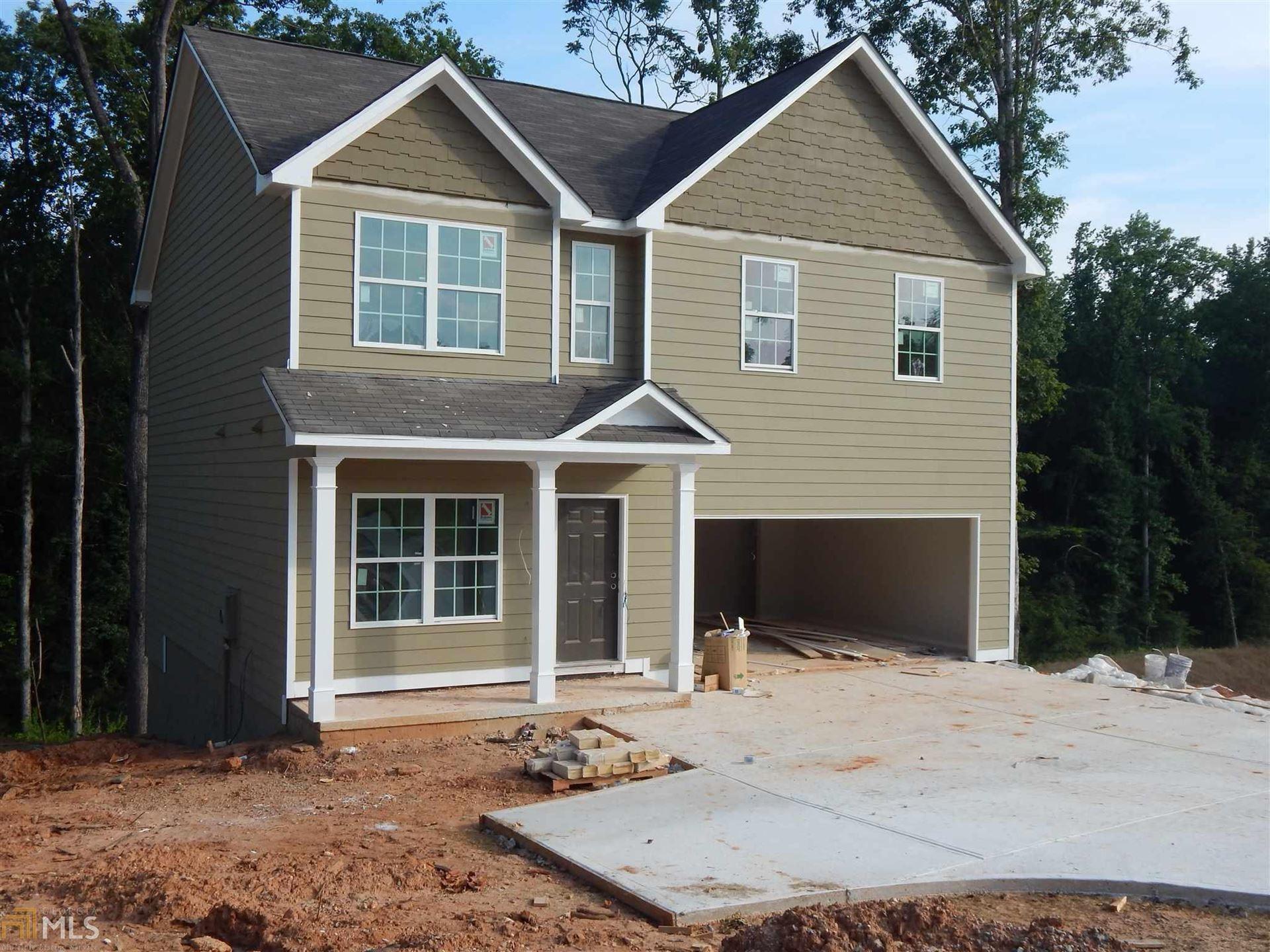 55 Erin Way, Commerce, GA 30529 - MLS#: 8826399