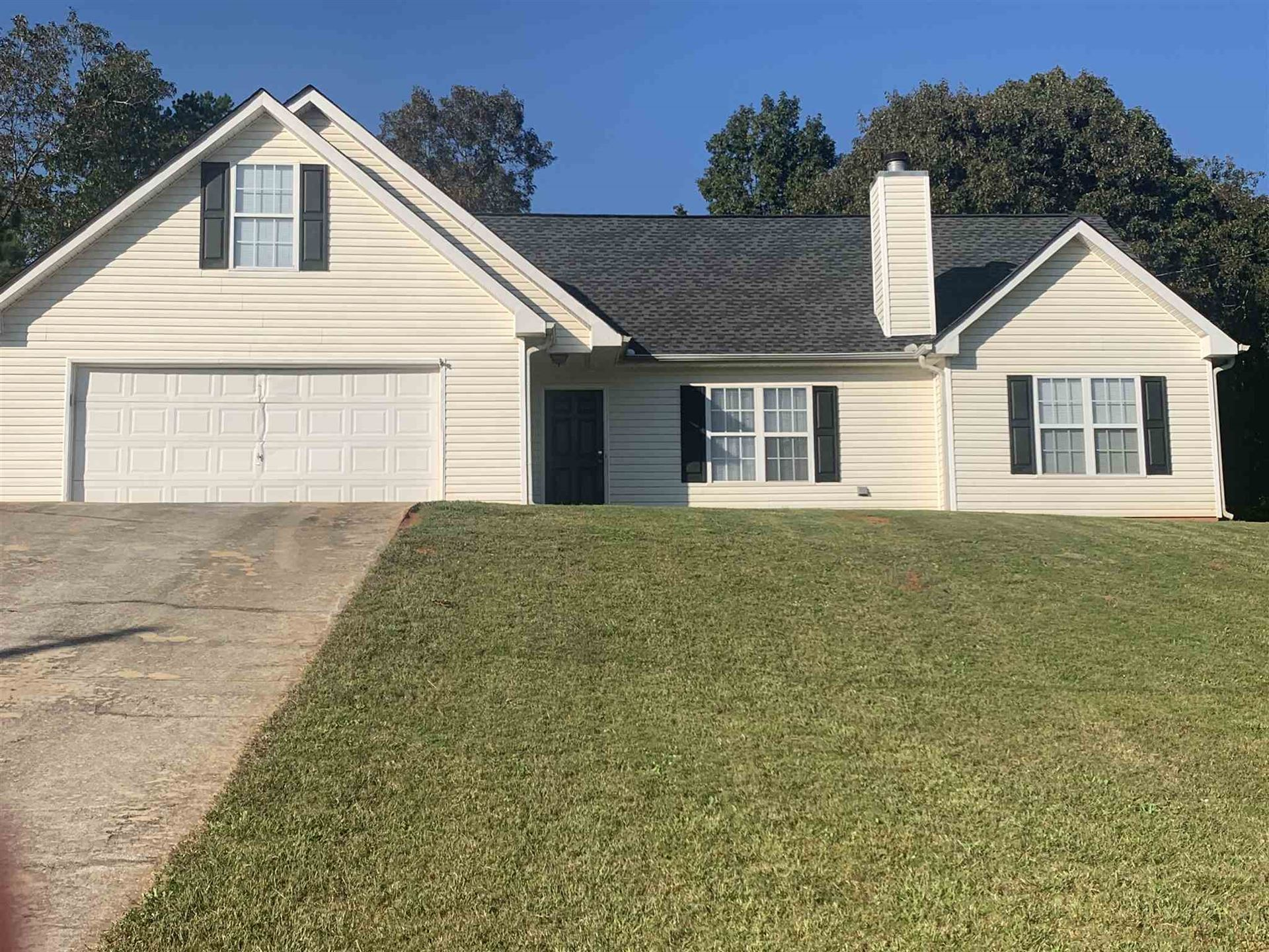 487 Old Tree Dr, Jackson, GA 30233 - #: 8875399