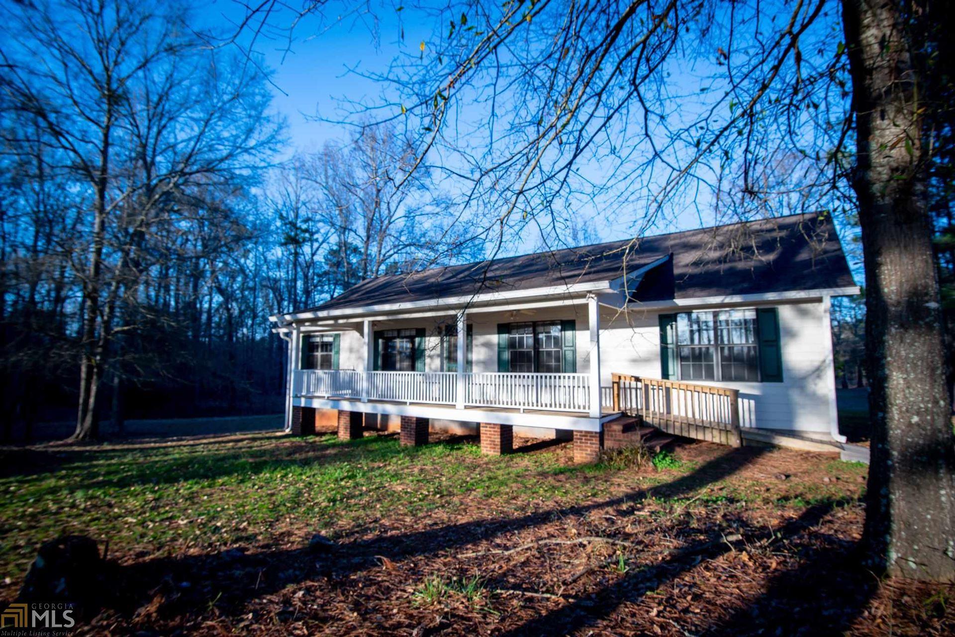 1969 Apt To Miss Rd, Monticello, GA 31064 - MLS#: 8934399