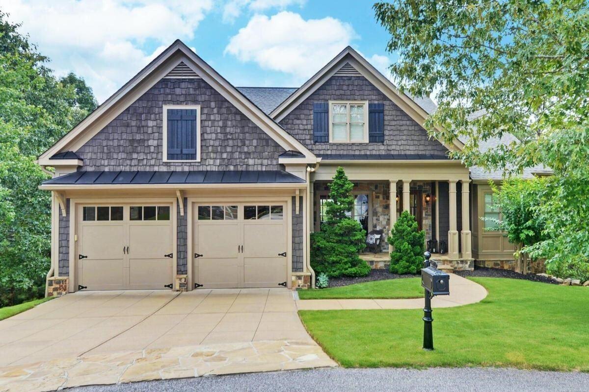 12 Amberly Lane, Cartersville, GA 30121 - #: 9006399