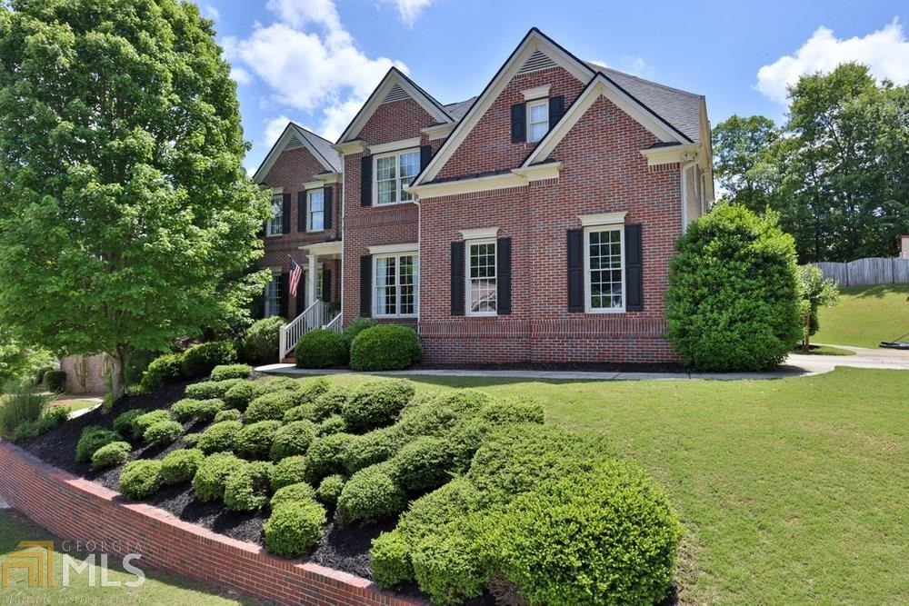 3635 Winter Jasmine Court, Dacula, GA 30019 - #: 8791400