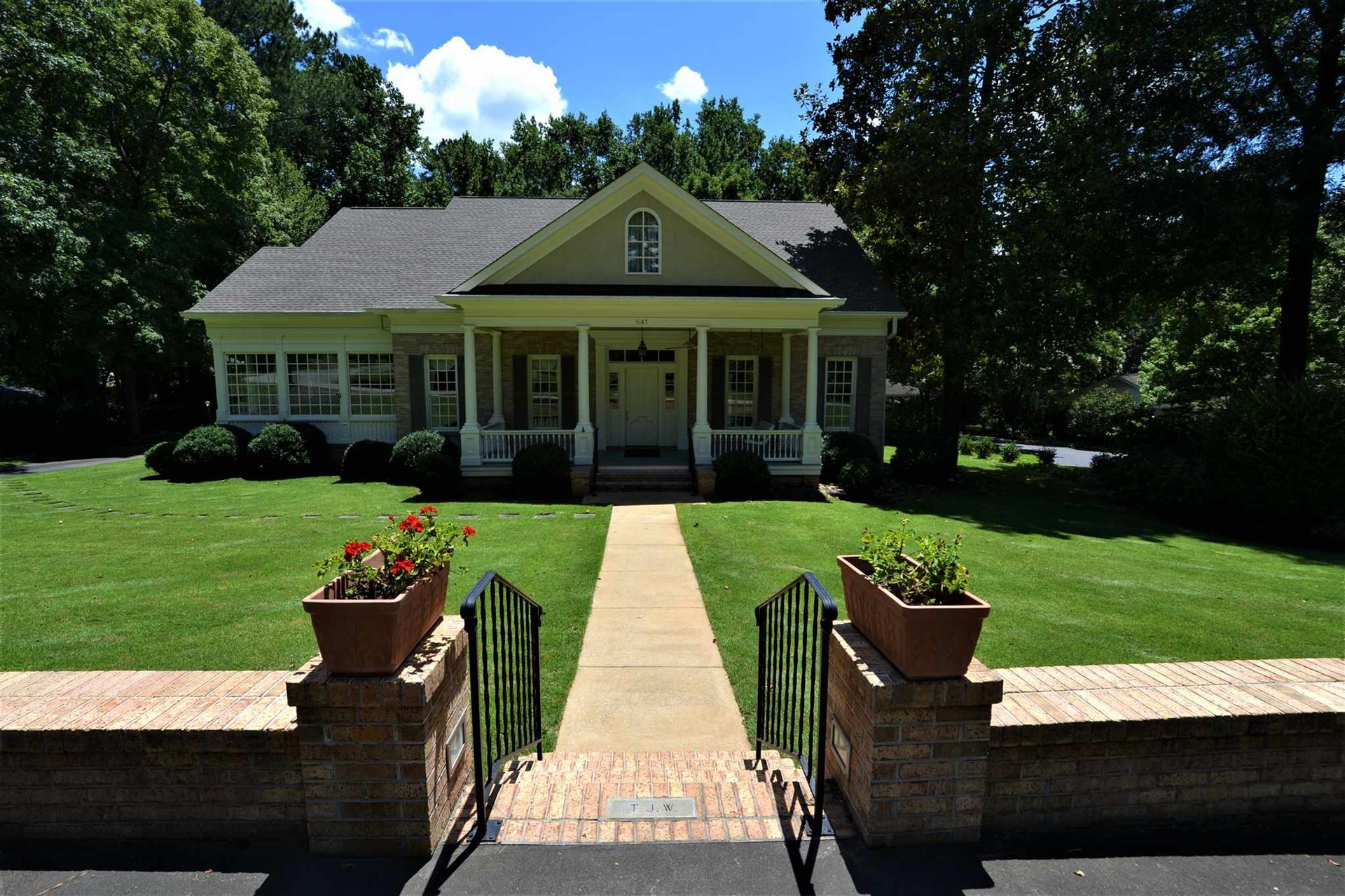 841 Cherokee Rd, LaGrange, GA 30240 - #: 8829400
