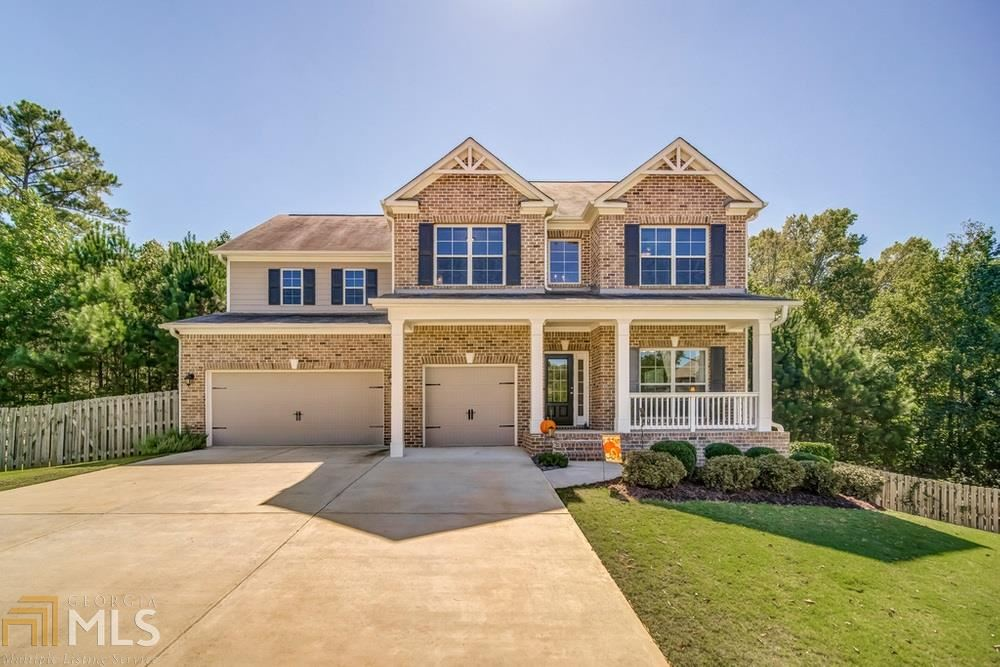 302 Hill Top Overlook, Canton, GA 30114 - MLS#: 8859400