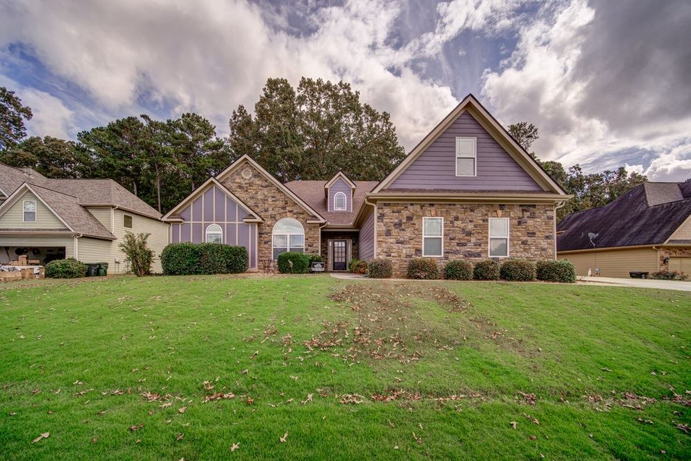 62 Morgan Lake Ln, Dallas, GA 30157 - MLS#: 8878400