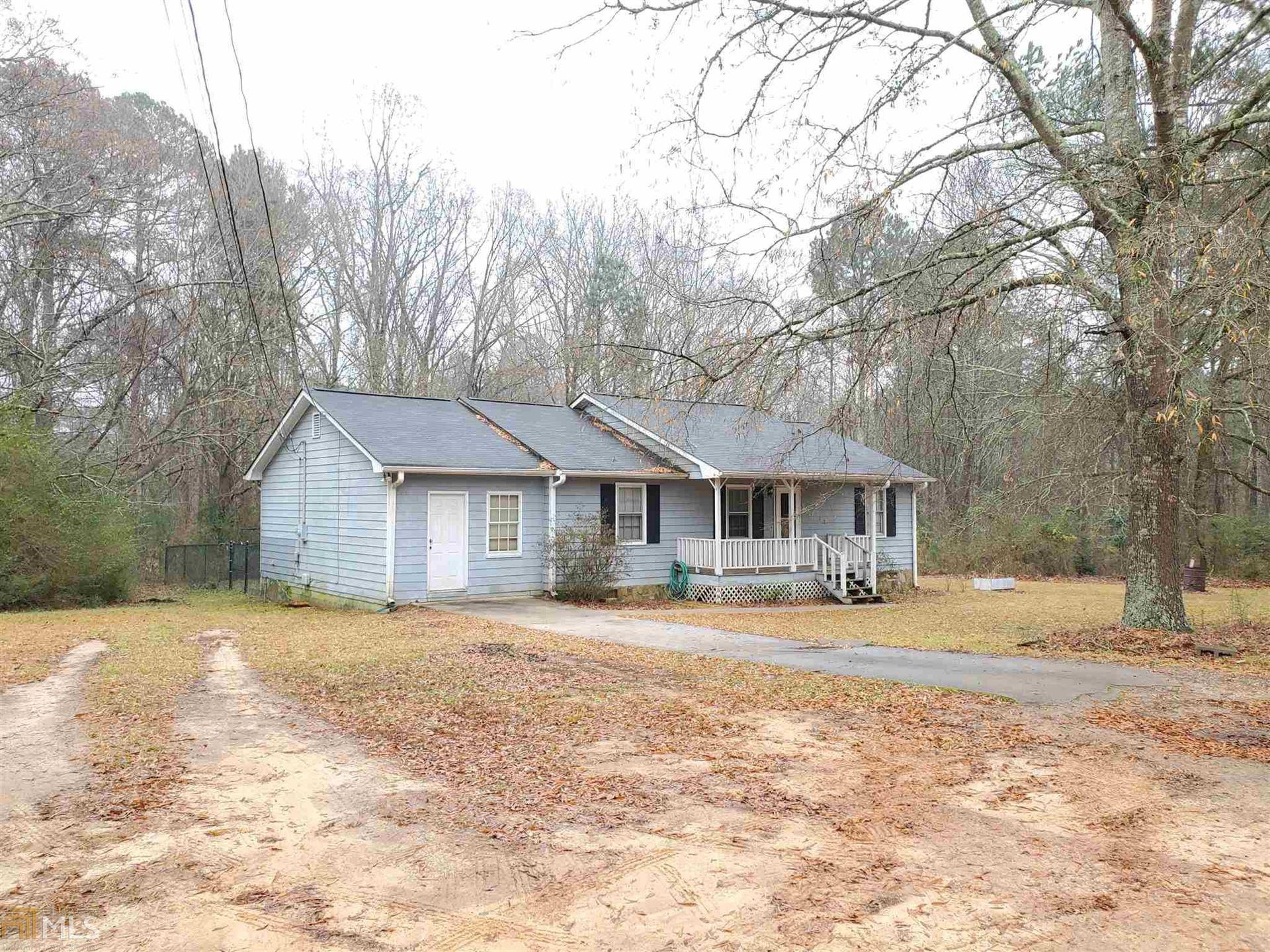 3311 Noahs Ark Rd, Jonesboro, GA 30236 - MLS#: 8915400
