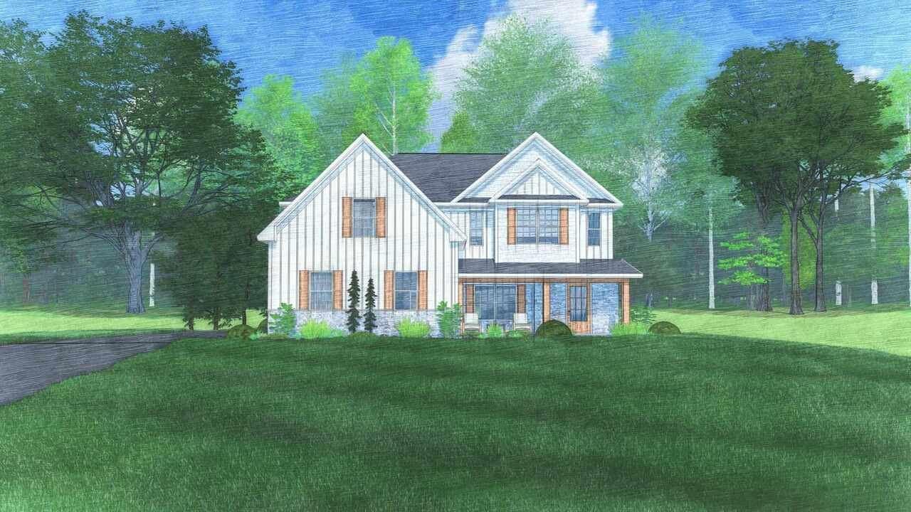 20 Northgate Estates Dr, Palmetto, GA 30268 - MLS#: 8973400