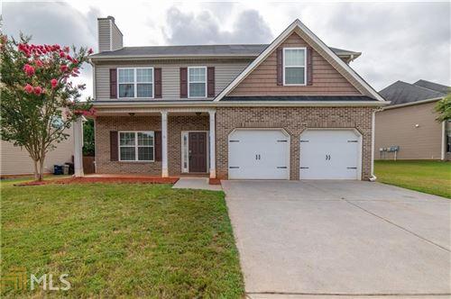 Photo of 14 Mckinley Ct, Cartersville, GA 30121 (MLS # 8831401)