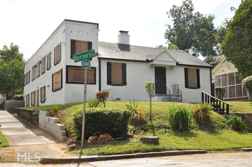 1366 Bernard St, Atlanta, GA 30314 - MLS#: 8864401
