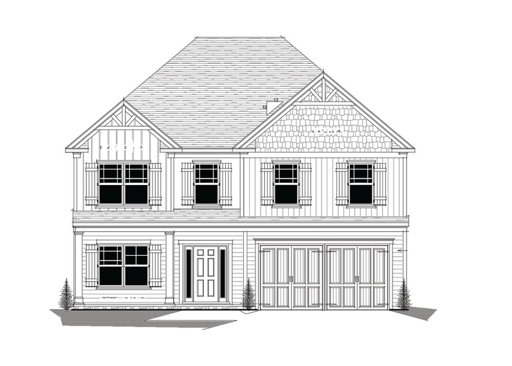 2860 Holders Siding Rd, Jefferson, GA 30549 - #: 8953401