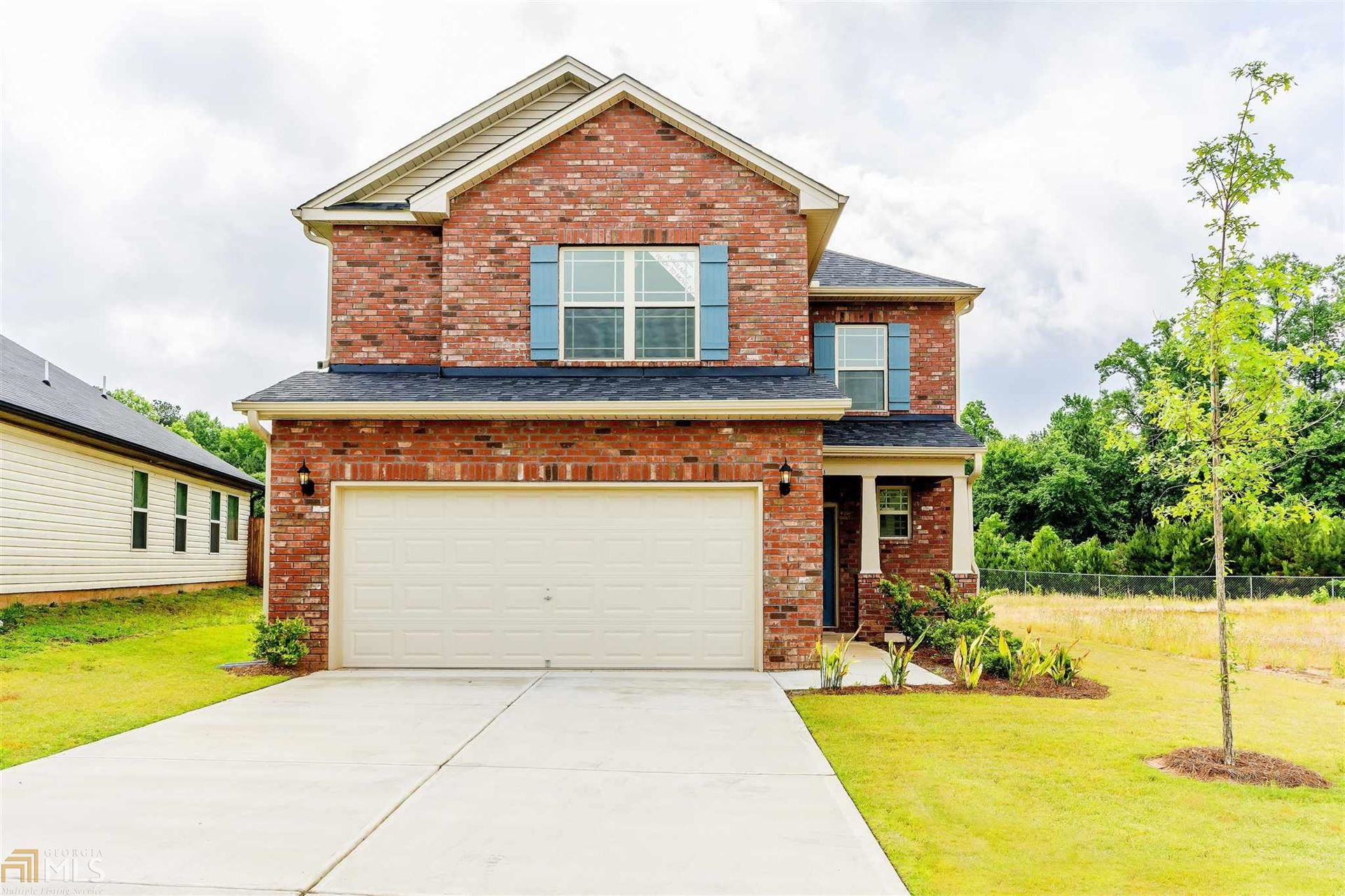 2617 Lovejoy Crossing Ln, Lovejoy, GA 30250 - #: 8713402