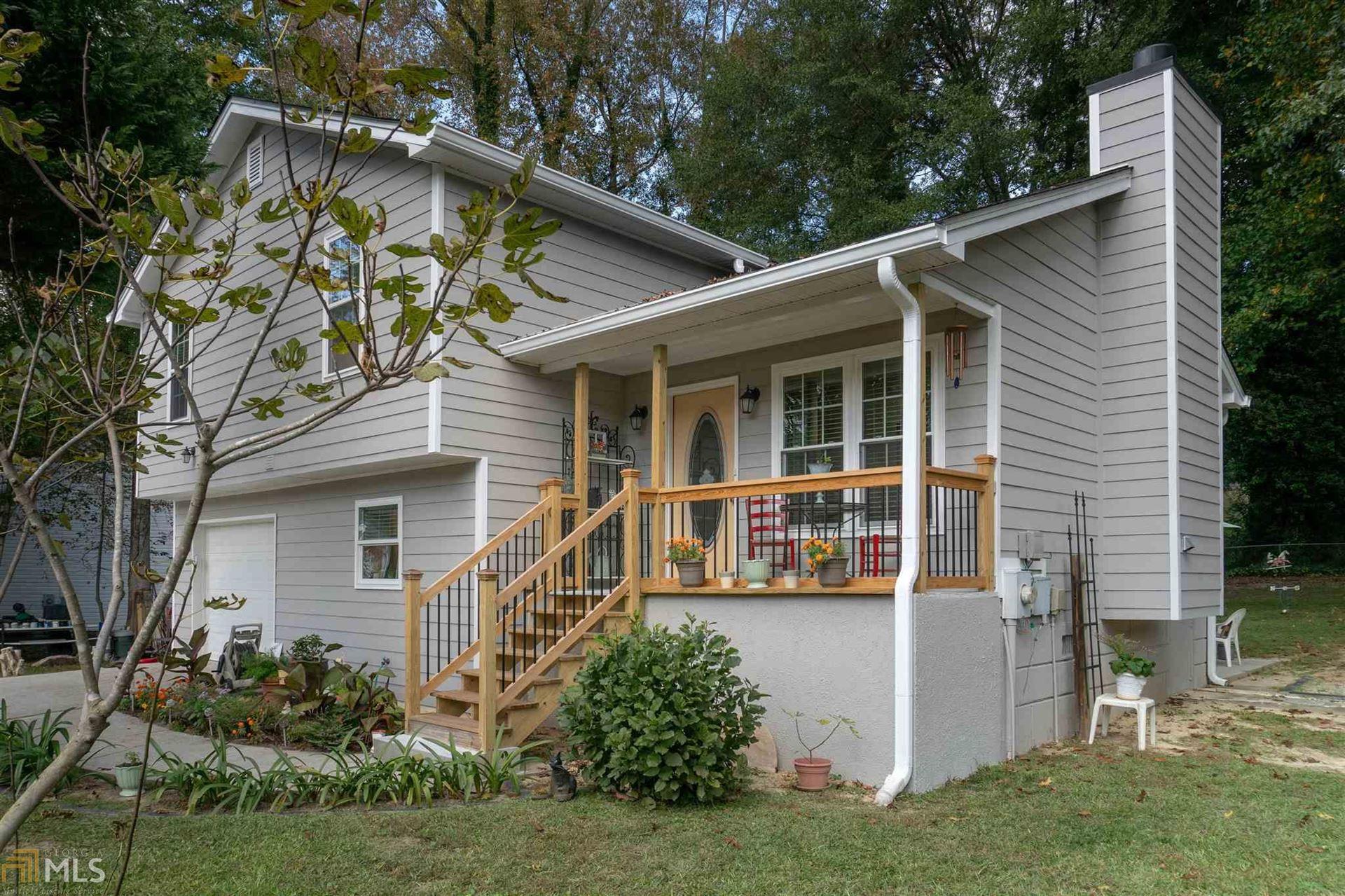 1488 Ridgewood Pl, Lawrenceville, GA 30043 - #: 8844402