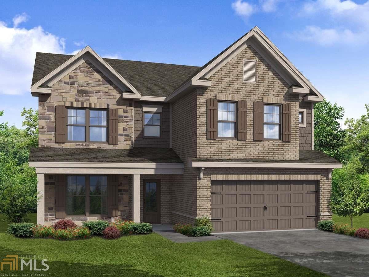 4340 Birch Meadow Trl, Gainesville, GA 30504 - MLS#: 8854402