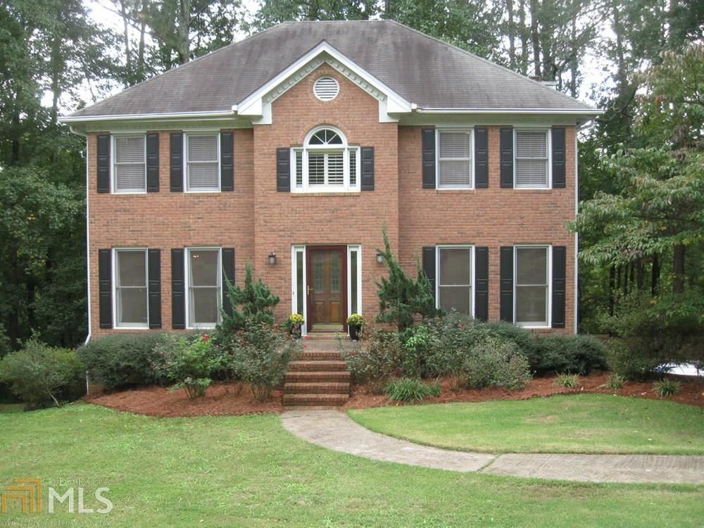 105 Emerald Dr, McDonough, GA 30253 - #: 8864402