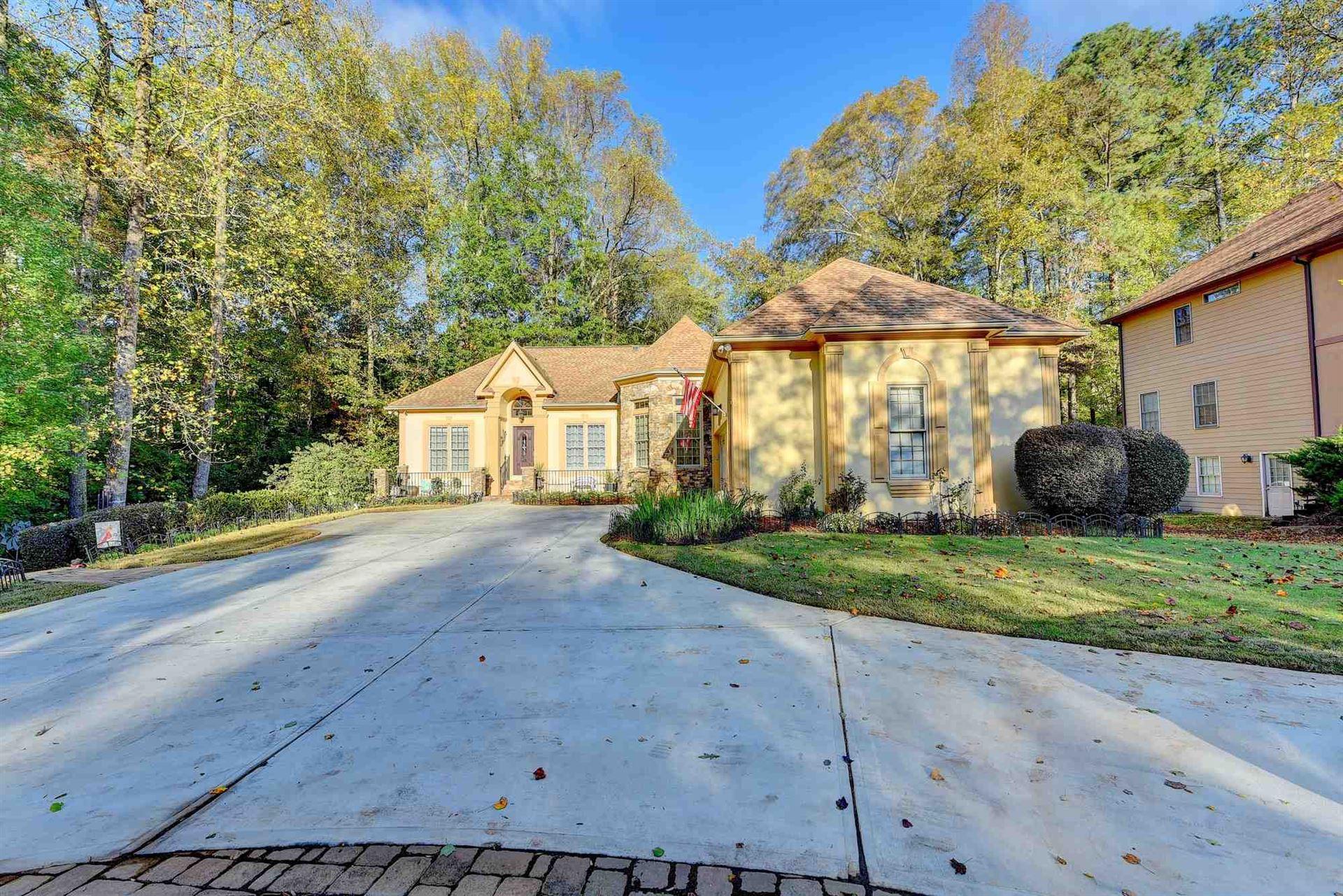 1730 Laurel Creek, Lawrenceville, GA 30043 - #: 8882402