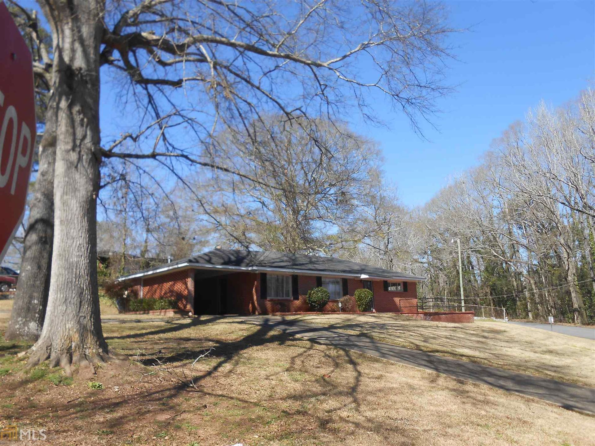 1201 N 8Th Ave, Lanett, AL 36863 - #: 8906402