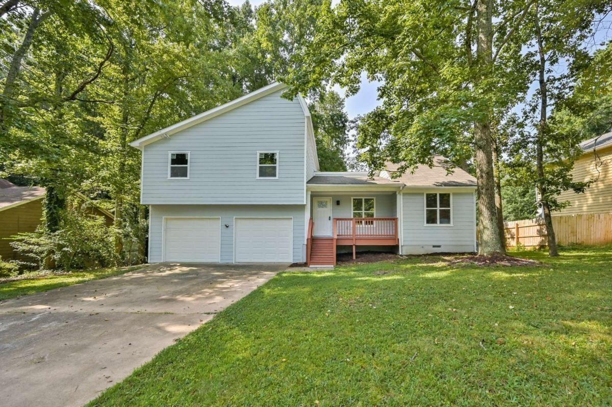 5070 Sumit Wood Drive NW, Kennesaw, GA 30152 - #: 9022402