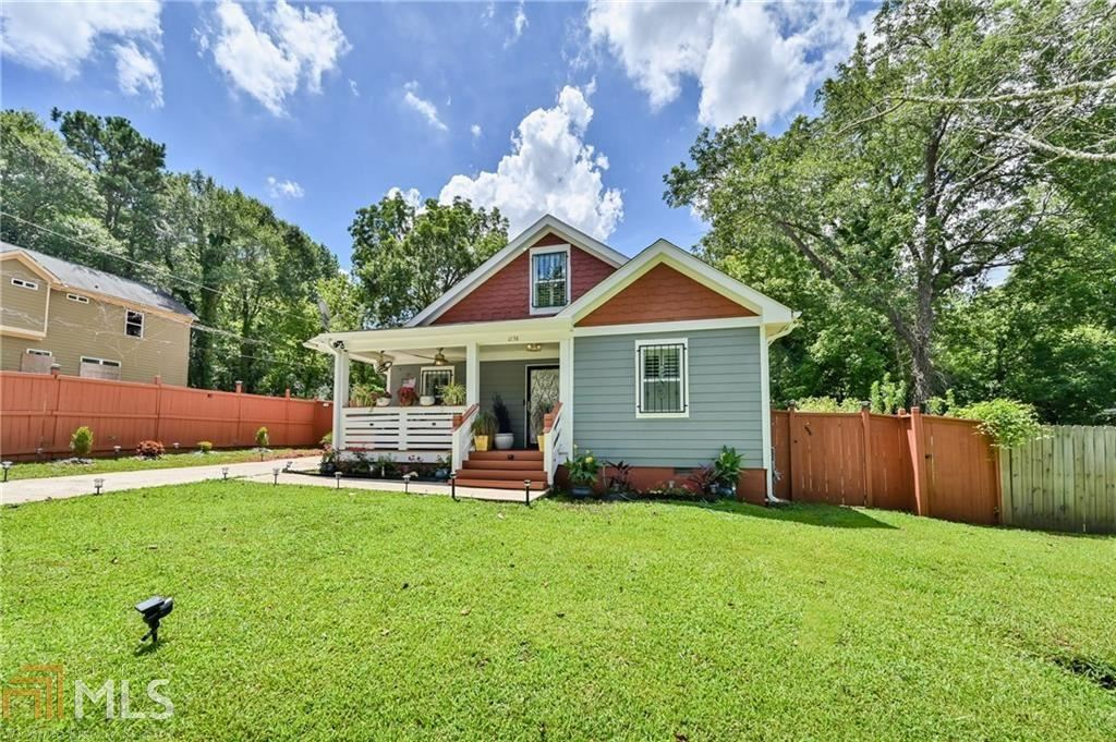 1238 Ladd St, Atlanta, GA 30310 - MLS#: 8849403