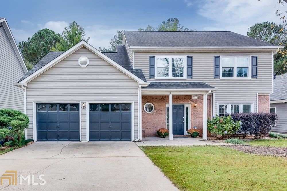 410 Fountainmist Trail, Lawrenceville, GA 30043 - MLS#: 8878403