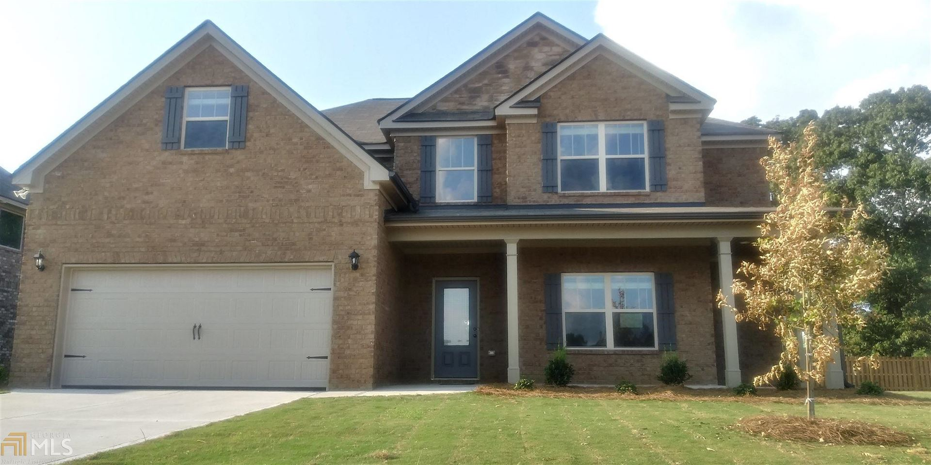11236 Promise Pl, Hampton, GA 30228 - #: 8884404