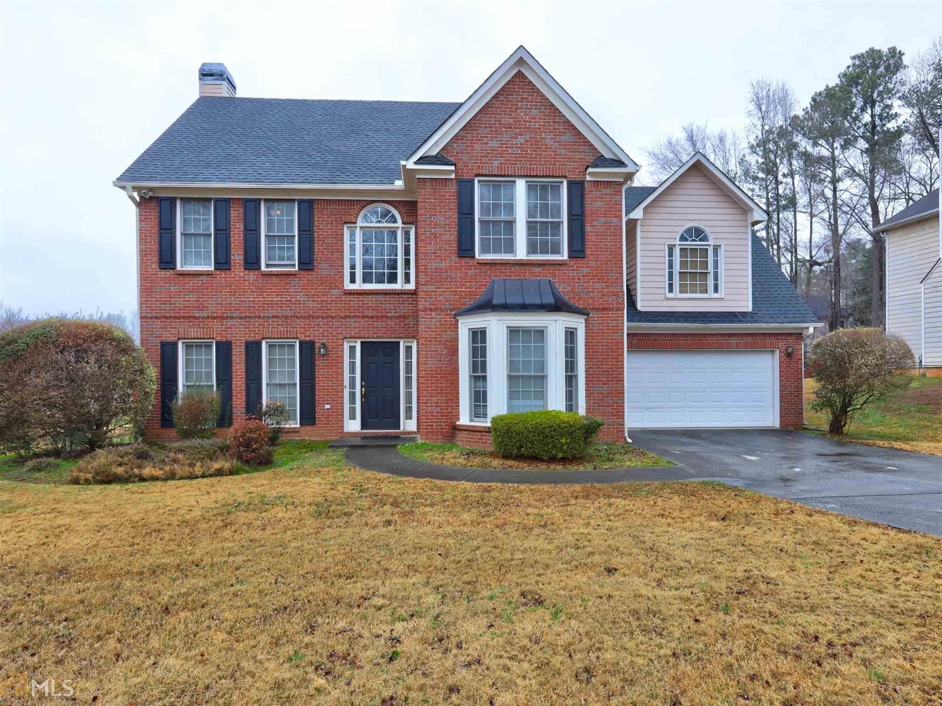 7458 Crescent Bnd, Stone Mountain, GA 30087 - #: 8911404