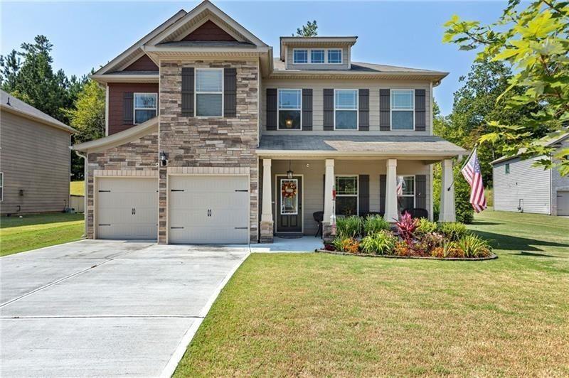 659 Silver Oak Drive, Dallas, GA 30132 - #: 9050404