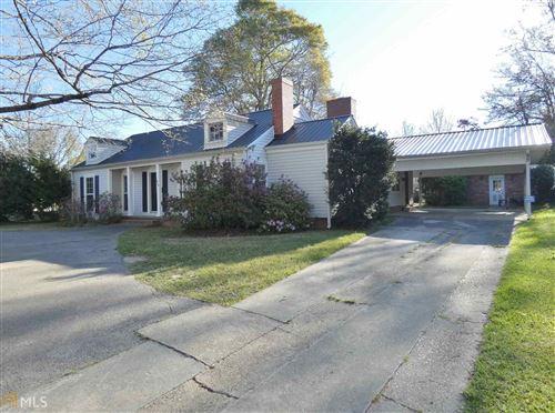 Photo of 414 N Harris St, Sandersville, GA 31082 (MLS # 8547405)