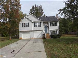 Tiny photo for 135 Tara Way, Covington, GA 30016 (MLS # 8691405)