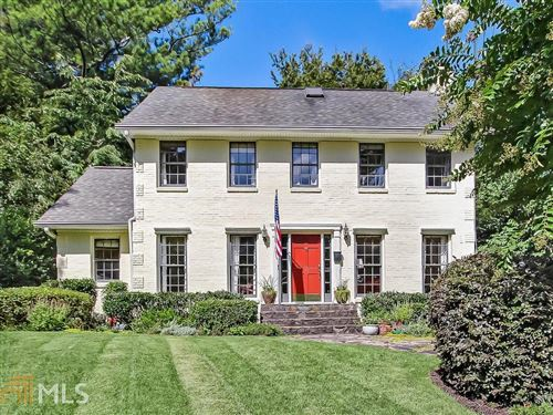 Photo of 73 Dartmouth Avenue, Avondale Estates, GA 30002 (MLS # 8836405)