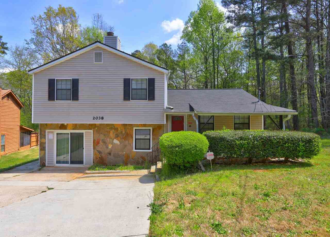2038 Mallard Way, Lithonia, GA 30058 - #: 8958405