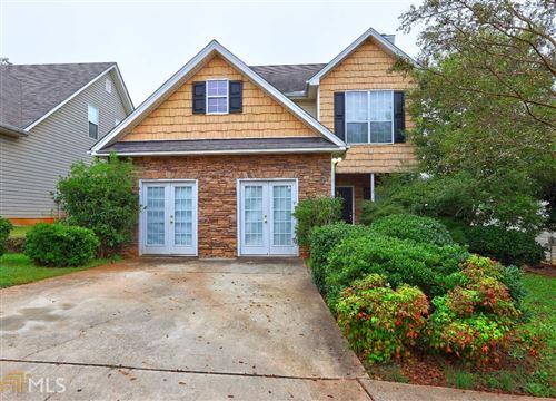 Photo of 3015 W Green Loop, McDonough, GA 30252 (MLS # 8881406)