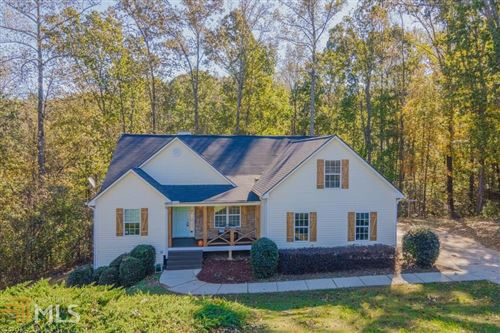 Photo of 9380 Olympia Pointe, Gainesville, GA 30506 (MLS # 8882406)