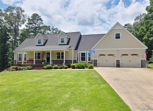 Photo of 137 Shadowood Drive SE, Calhoun, GA 30701 (MLS # 9019406)