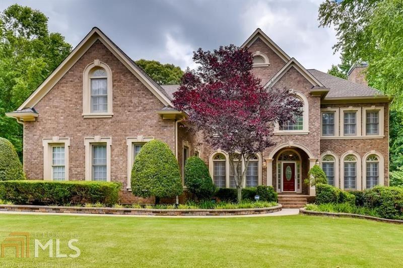 686 Vinings Estate Dr, Mableton, GA 30126 - MLS#: 8811406