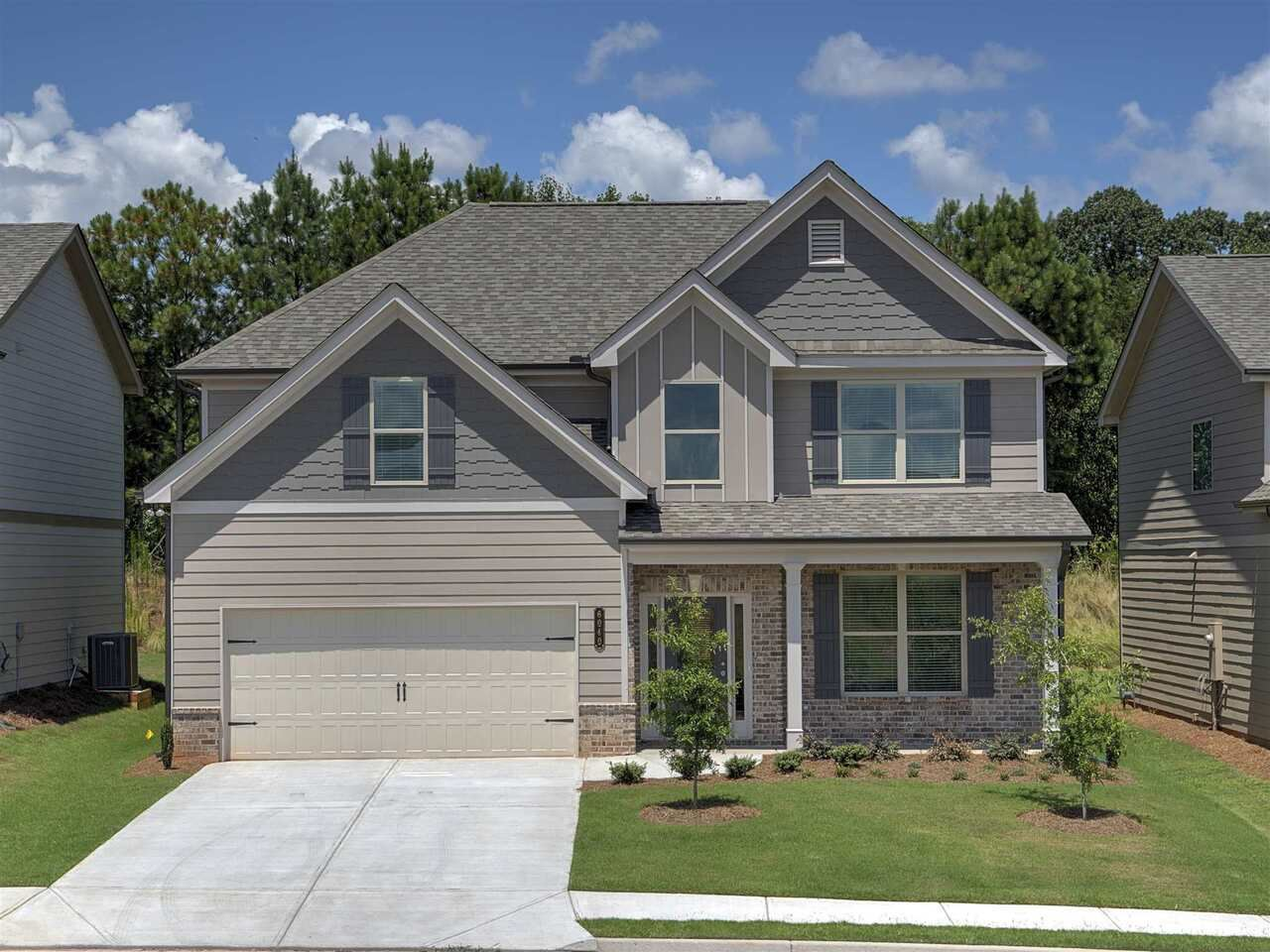 5994 Park Bay Ct, Flowery Branch, GA 30542 - #: 8912406