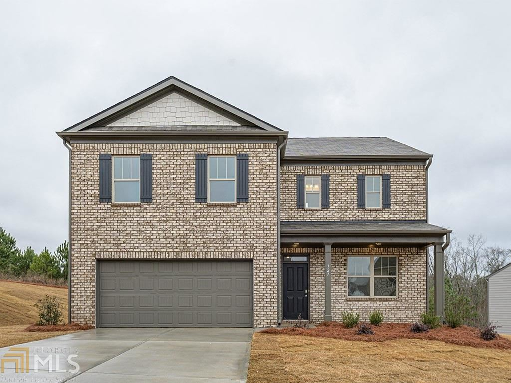 154 Shadow Creek Ct, Fairburn, GA 30213 - #: 8913406