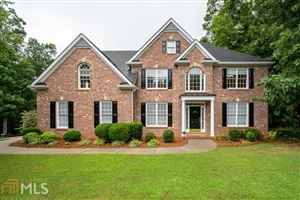Photo of 4214 Rockpoint Drive NW, Kennesaw, GA 30152 (MLS # 8622407)