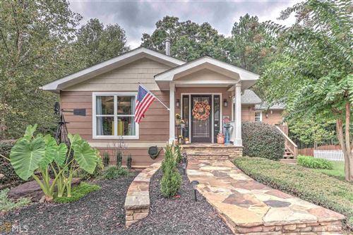 Photo of 4812 Graham Cir, Gainesville, GA 30506 (MLS # 8865407)