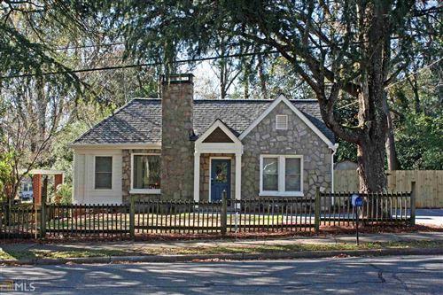 Photo of 157 Holman Ave, Athens, GA 30606 (MLS # 8922407)