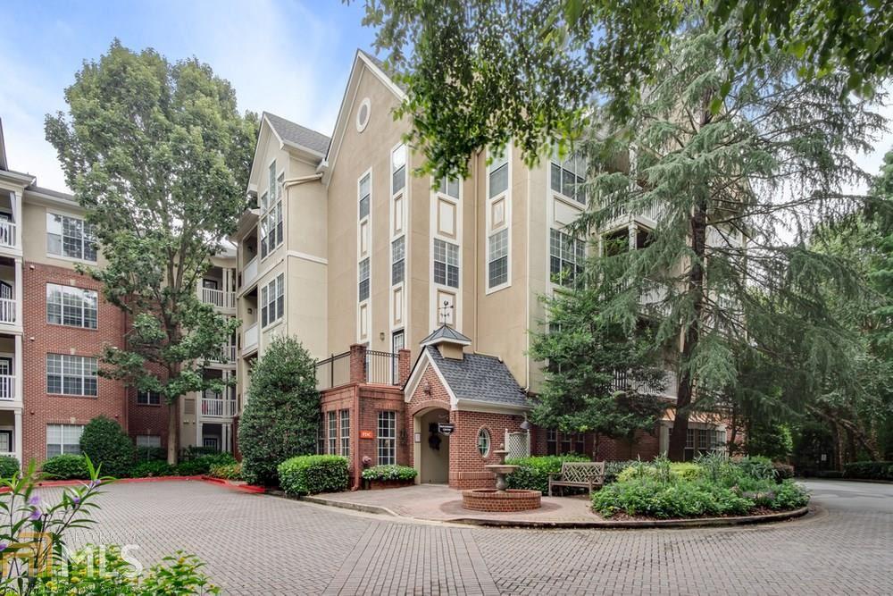 1210 Westchester Ridge, Atlanta, GA 30329 - #: 8856407
