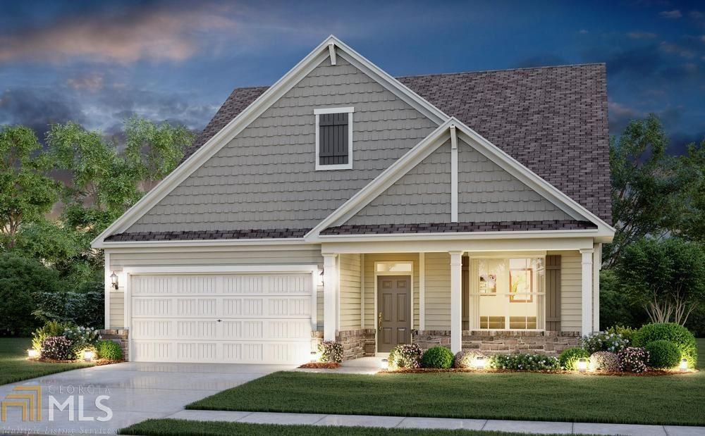 151 Rolling Hills Pl, Canton, GA 30114 - MLS#: 8904407
