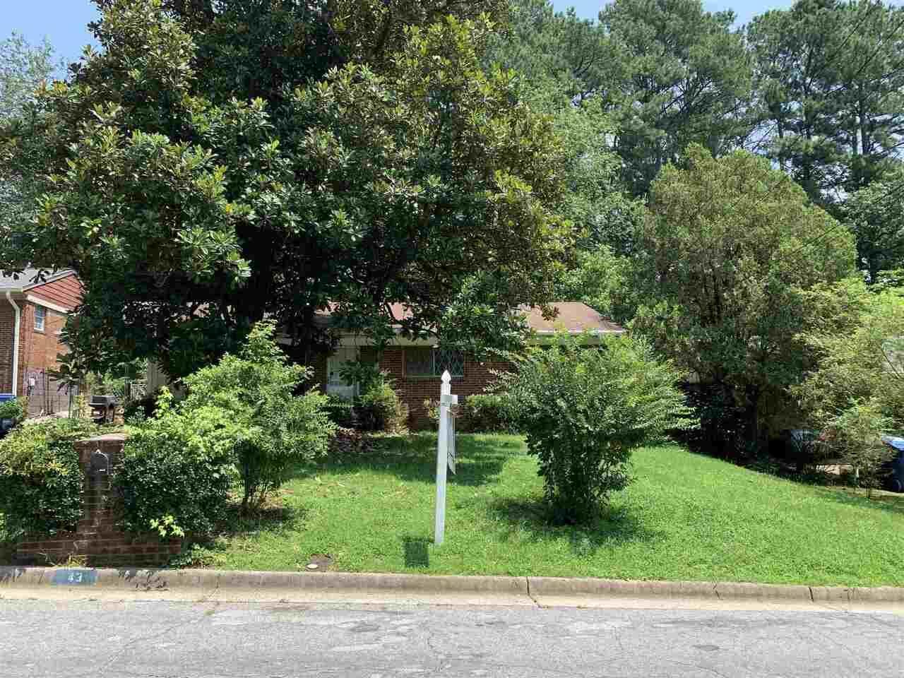 43 NW Arlington Drive, Atlanta, GA 30311 - #: 9018408