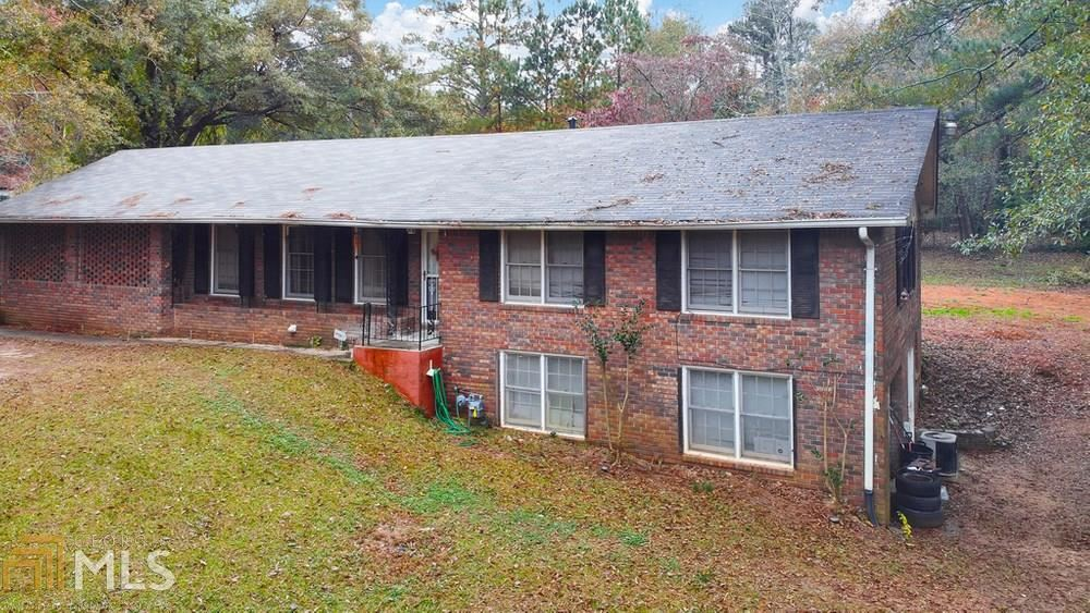 2286 Highway 92 Fairburn Rd, Douglasville, GA 30135 - MLS#: 8892409