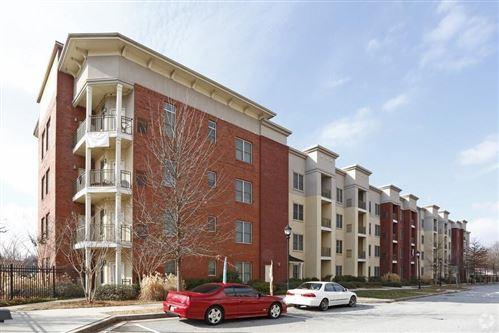 Photo of 870 Mayson Turner Road #1139, Atlanta, GA 30314 (MLS # 9026410)