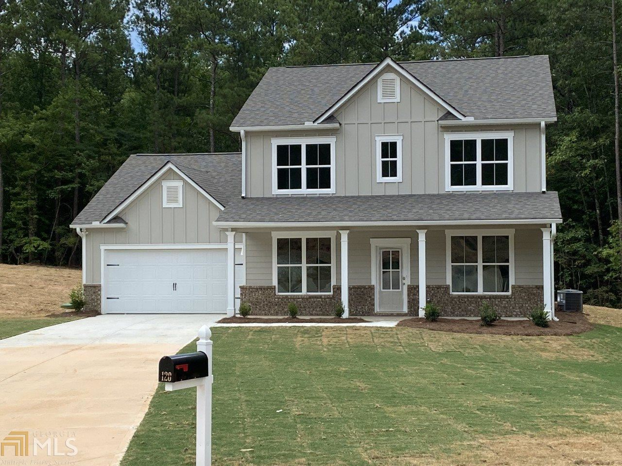 120 Channing Dr, Covington, GA 30016 - #: 8789410